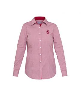 Queensland School Sport - Business Shirt (Ladies)