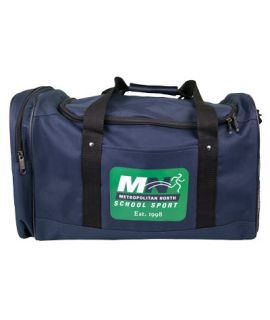 Met North School Sport - Supporter Sports Bag