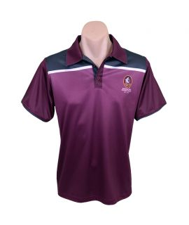 Queensland School Sport - Student Polo (Mens)