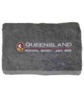Queensland School Sport - Towel