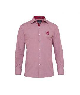 Queensland School Sport - Business Shirt (Mens)