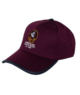 Queensland School Sport - Student Sports Cap