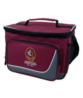 Queensland School Sport - Cooler Bag