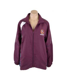 Queensland School Sport - Track Jacket