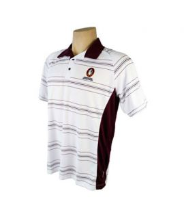 Queensland School Sport - Official Polo (Mens)