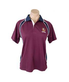 Queensland School Sport - Student Polo (Ladies)