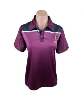 Queensland School Sport - Student Polo (Ladies)
