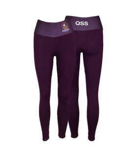 Queensland School Sport - Leggings (Kids)