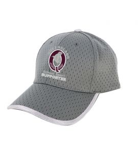 Queensland School Sport - Supporter Cap