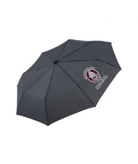Queensland School Sport - Supporter Compact Umbrella