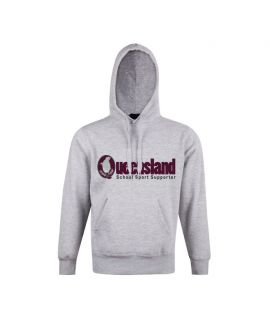 Queensland School Sport - Supporter Hoodie