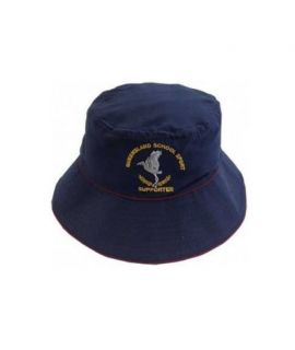 Queensland School Sport - Supporter Bucket Hat